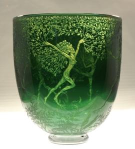 Dryad Vase